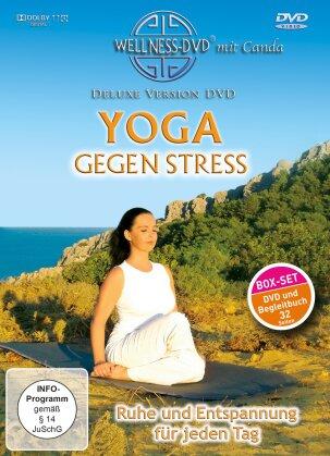 Yoga gegen Stress (Deluxe Edition)