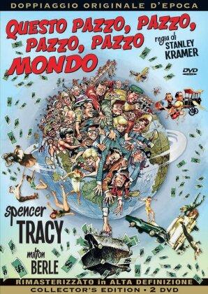 Questo pazzo, pazzo, pazzo, pazzo mondo (1963) (Collector's Edition, Remastered)