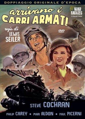 Arrivano i carri armati (1951) (War Movies Collection)
