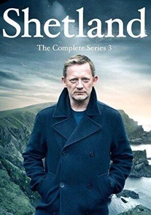 Shetland - Series 3 (3 DVDs)