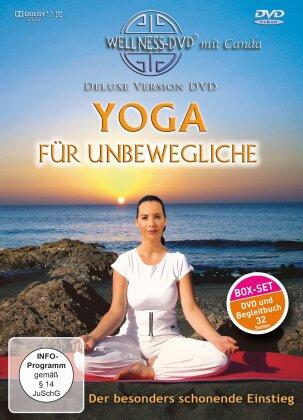 Yoga für Unbewegliche (Deluxe Edition)