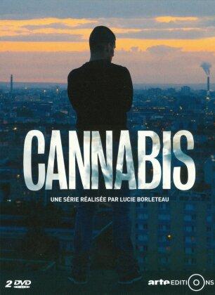 Cannabis (Arte Éditions, 2 DVDs)