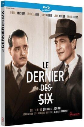 Le dernier des six (1941) (Collection Gaumont Classiques, s/w)