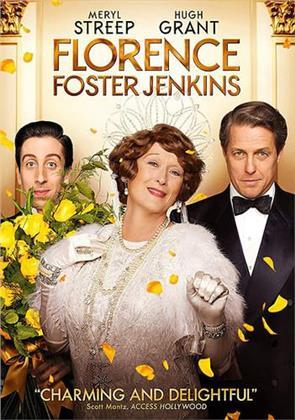 Florence Foster Jenkins (2016) (Widescreen)