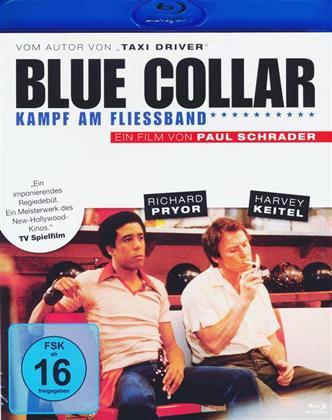 Blue Collar - Kampf am Fliessband (1978)