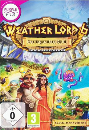 Weather Lord 6 - Der legendäre Held