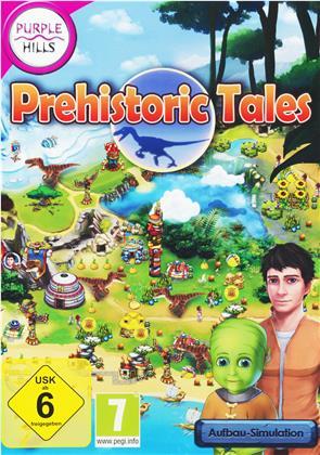 Prehistoric Tales - Land der Dinosaurier