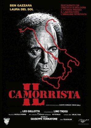 Il Camorrista (1986) (Restaurierte Fassung)