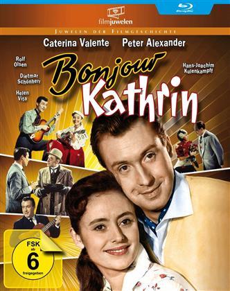 Bonjour Kathrin (1956) (Filmjuwelen)