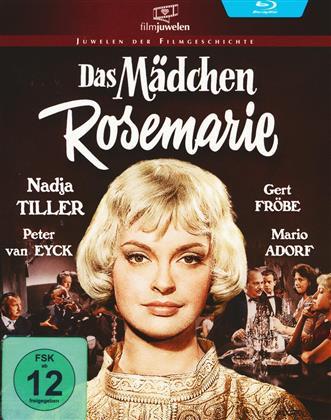 Das Mädchen Rosemarie (1958) (Filmjuwelen, s/w)