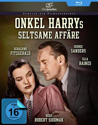 Onkel Harrys seltsame Affäre (1945) (Filmjuwelen, s/w)