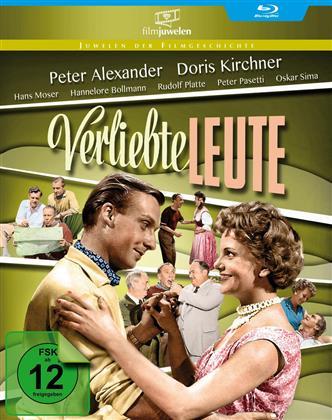 Verliebte Leute (1954) (Filmjuwelen, s/w)