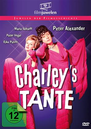 Charley's Tante (1963) (Filmjuwelen)