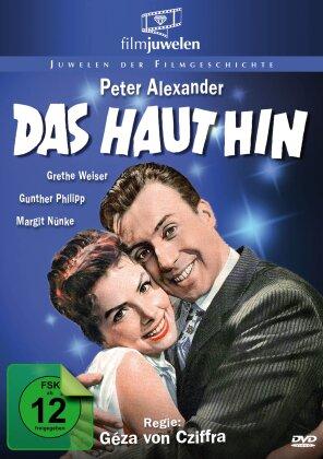 Das haut hin (1957) (Filmjuwelen)