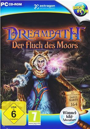 Dreampath - Der Fluch des Moors