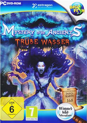 Mystery of the Ancients - Trübe Wasser