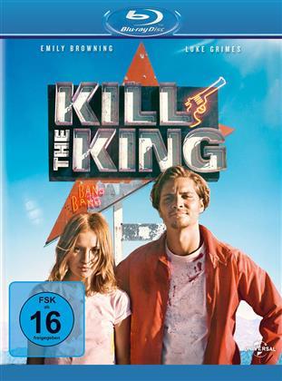 Kill the King (2015)