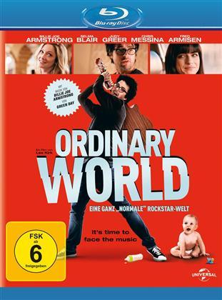 """Ordinary World - Eine ganz """"normale"""" Rockstar-Welt (2016)"""