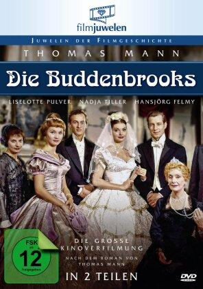 Die Buddenbrooks (1959) (Filmjuwelen, s/w)