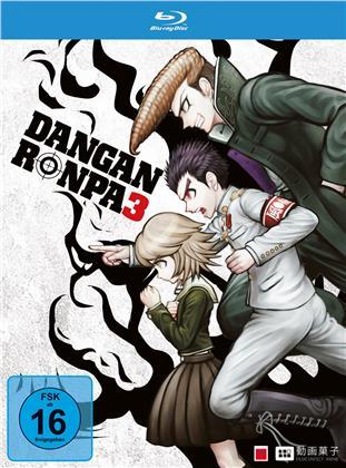 Dangan Ronpa - Staffel 1 Vol. 3