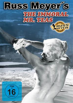 The Immoral Mr. Teas (1959) (Kinoedition, Russ Meyer Collection)