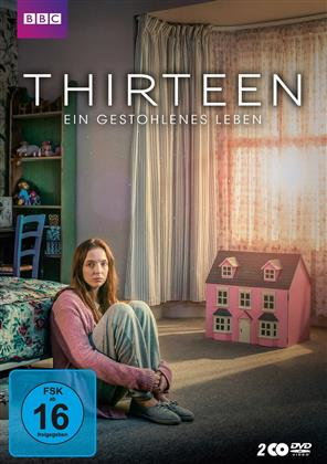 Thirteen (BBC, 2 DVDs)