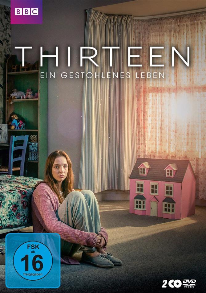 Thirteen (BBC, 2 DVDs)