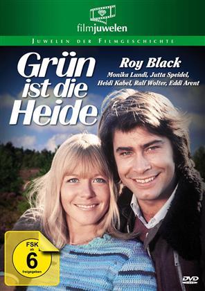 Grün ist die Heide (1972) (Filmjuwelen)