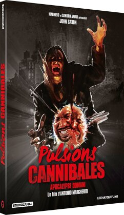 Pulsions cannibales (1980) (2 DVDs)