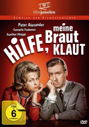Hilfe, meine Braut klaut (1964) (Filmjuwelen, s/w)
