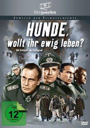 Hunde, wollt ihr ewig leben? (1959) (Filmjuwelen, s/w)