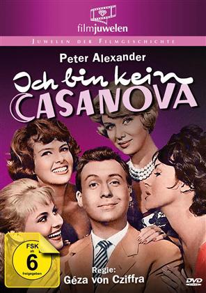 Ich bin kein Casanova (1959) (Filmjuwelen)