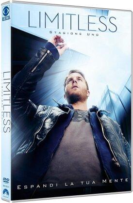 Limitless - Stagione 1 - La Serie Completa (6 DVD)