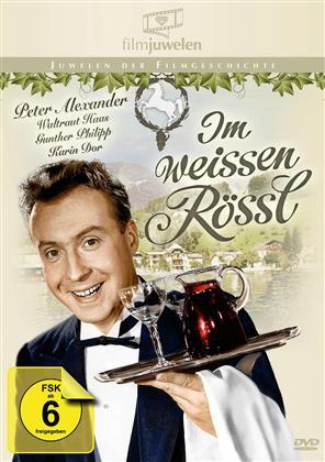 Im weissen Rössl (1960) (Filmjuwelen)
