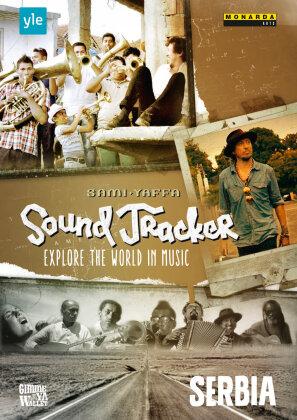 Sound Tracker - Serbia (Monarda Arts)