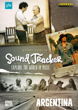 Sound Tracker - Argentina (Monarda Arts)