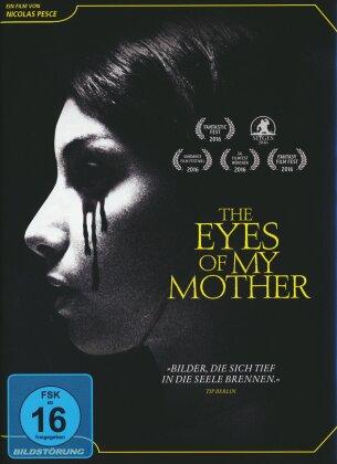 The Eyes of my Mother (2016) (Bildstörung, Uncut)