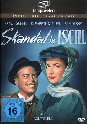 Skandal in Ischl (1957) (Filmjuwelen)
