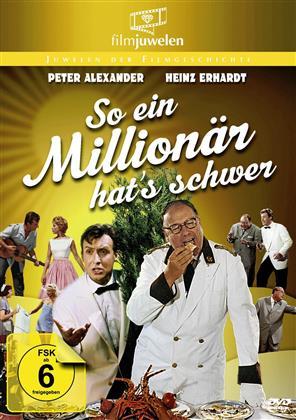 So ein Millionär hat's schwer (1958) (Filmjuwelen)