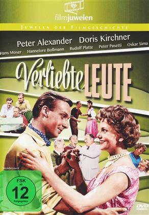 Verliebte Leute (1954) (Filmjuwelen)