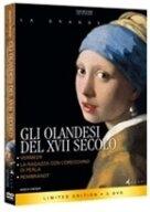 Gli Olandesi del XVII Secolo (2016) (Limited Edition, 3 DVDs)