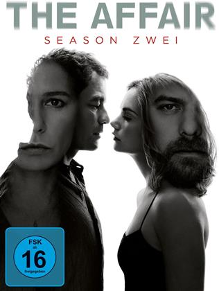 The Affair - Staffel 2 (4 DVDs)
