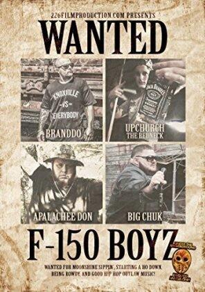 F-150 Boyz - Wanted