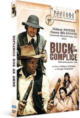 Buck et son complice (1972) (Western de Légende, Edizione Speciale)
