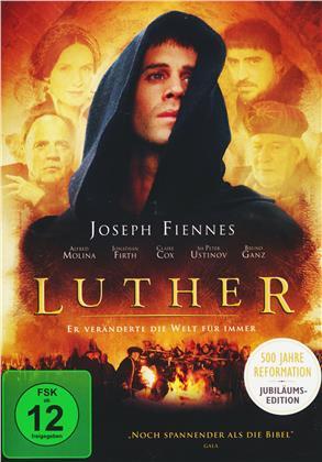 Luther - Er veränderte die Welt für immer (2003) (500 Jahre Reformation Edition)