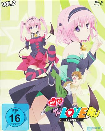 Motto To Love Ru - Staffel 2 - Vol. 2 (2010)