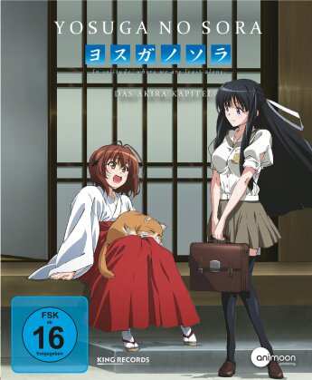 Yosuga No Sora - Vol. 2 - Das Akira Kapitel (Limited Edition, Mediabook)