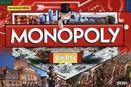 Monopoly - Bärn (Mundartversion)