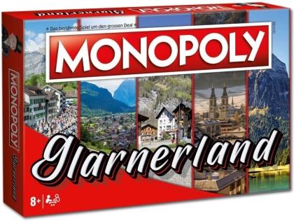 Monopoly - Glarnerland