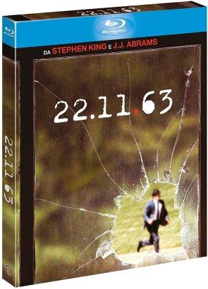 22.11.63 (2 Blu-rays)